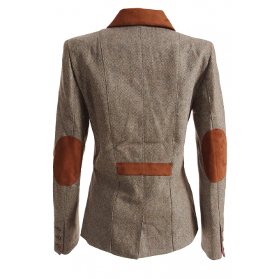 Trench blanc pour femme