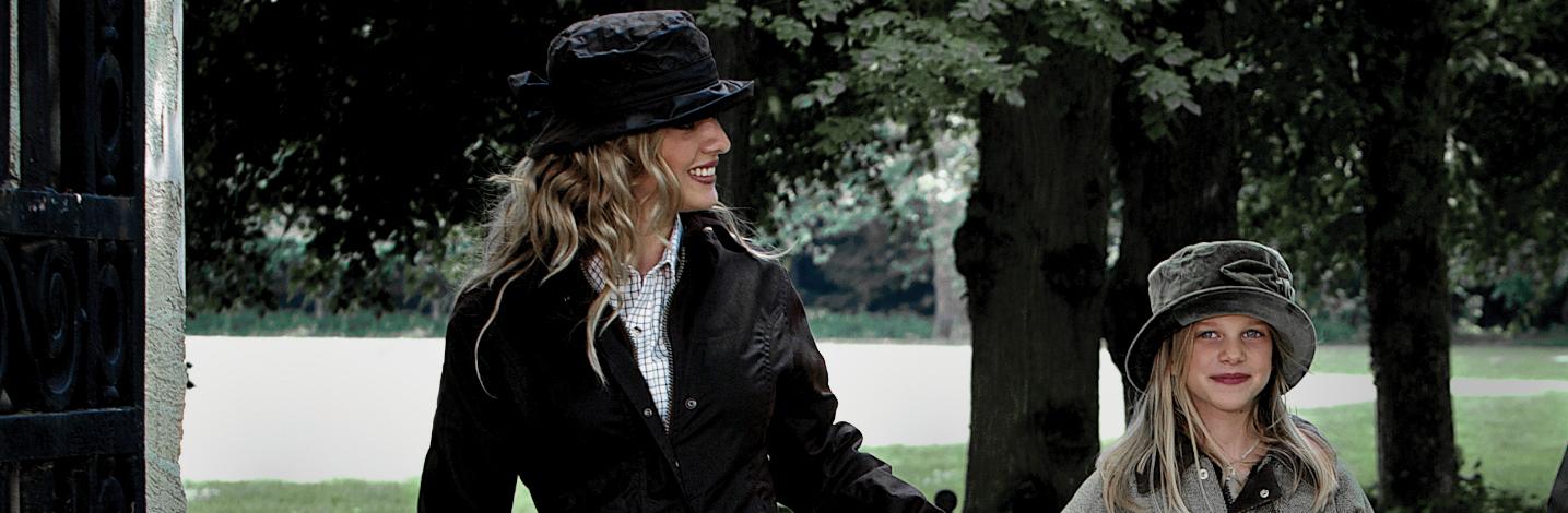 Veste manteau de campgane. Le style Huntex pour une veste de campagne chic et décontracté